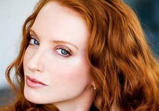 Какой макияж подходит к рыжему (медному) цвету волос с карими, голубыми, зелеными глазами