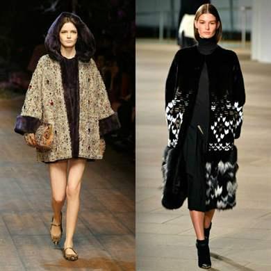 ceed4f17dea Модные женские пальто весна-осень 2019  фото-новинки и тренды сезона