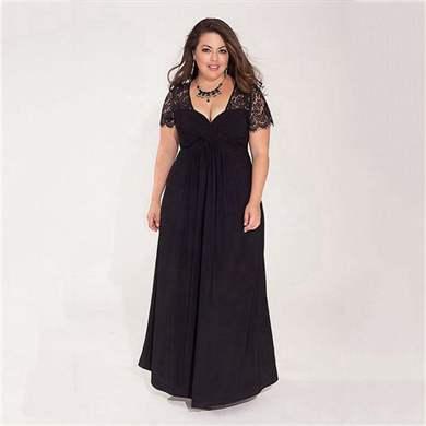 40aac0b7547 Фасонов платьев для женщин в возрасте может быть огромное количество