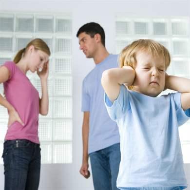 Депрессия в семье: правила выживания