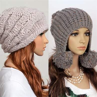 какую шапку сочетать с норковой шубой тренды года и примеры