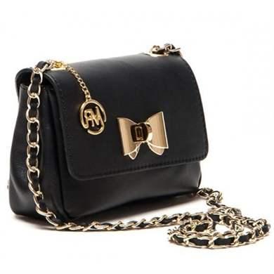 c9b863a89b85 Кожаные сумки через плечо женские: стильные модели