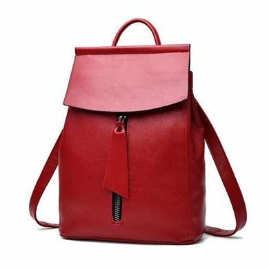 83cc30287d57 Рюкзаки женские модные - практичные и запоминающиеся