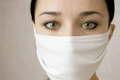 Как защитить малыша от простуды если мама заболела thumbnail