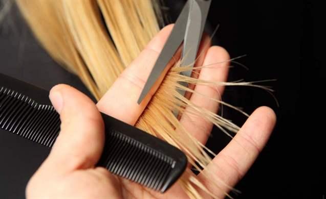 Особенности филирования волос на дому