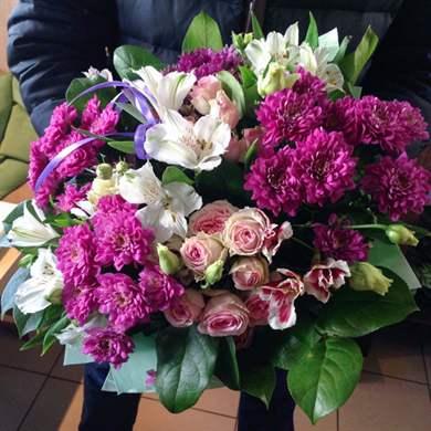 Интернет магазин цветов комсомольск-на-амуре, цветов владимир оплата