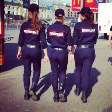 Работа для девушек в полиции воронеж вакансии работа онлайн тара