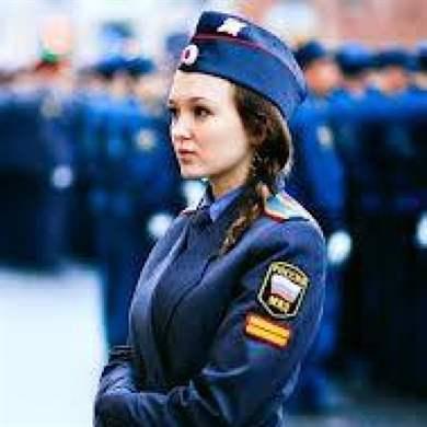 Работа для девушки в полиции с юридическим образованием модели защиты исследовательской работы