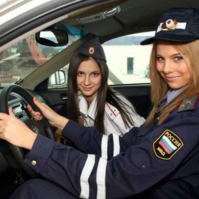 работа в полиции для девушек вакансии ульяновск
