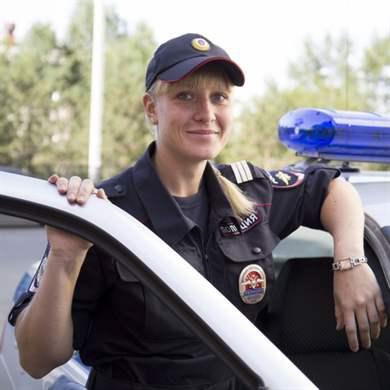 Вакансии в полиции тверь для девушек работа заработать онлайн советский