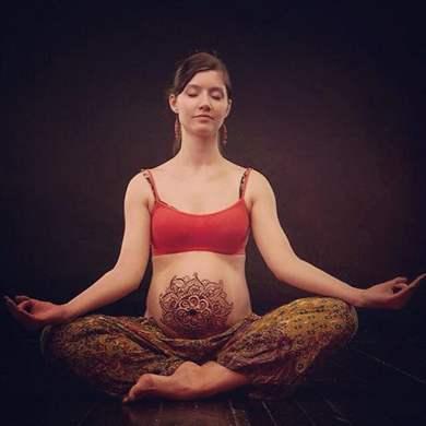 Отпуск беременной женщине перед декретом ТК РФ