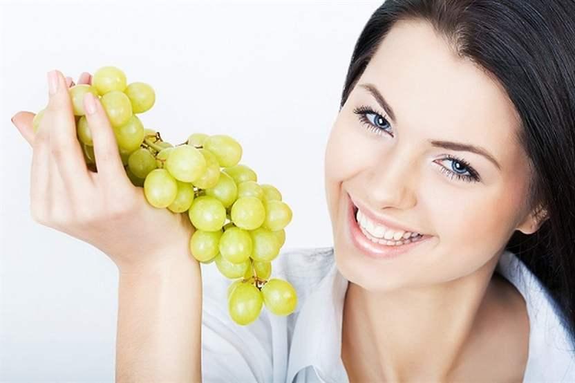 винограда для лица картинки традиционно пользуется достойным